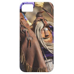 Cowgirl 7 iPhone 5 covers