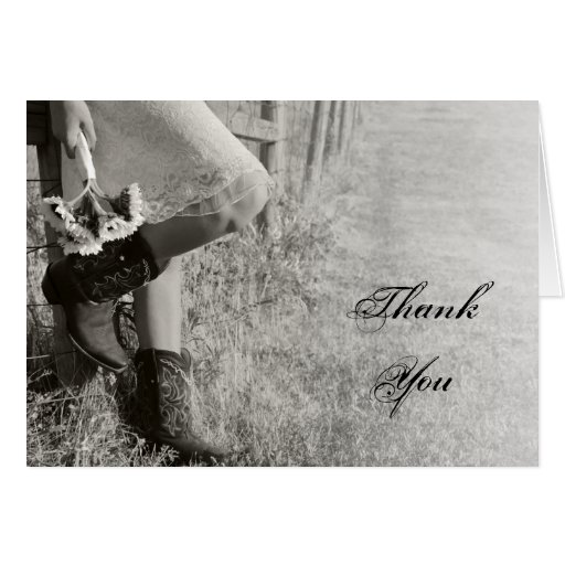 thank you cowgirl
