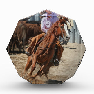cowgirl award