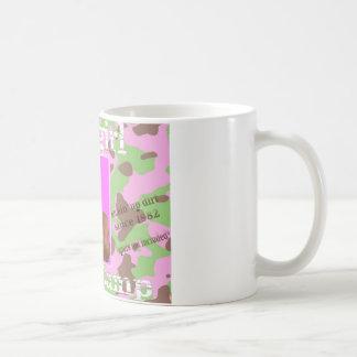 Cowgirl bootcamp coffee mug
