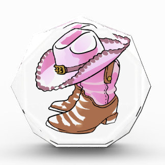 Cowgirl Boots And Hats Awards