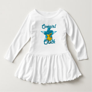 Cowgirl Chick #7 Dress