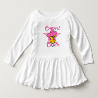 Cowgirl Chick #8 Dress
