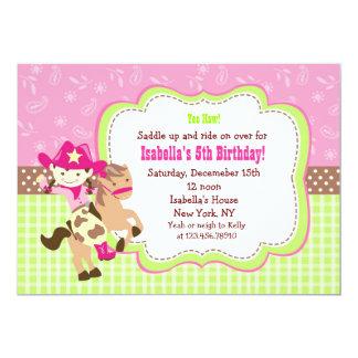 cowgirl_custom_birthday_party_invitations rebb01a303522479c8a809e7308179662_zk9c4_324?rlvnet=1 cowgirl party invitations & announcements zazzle,Cowgirl Party Invitations