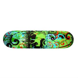 Cowgirl Grunge Skateboard