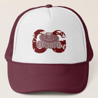Cowgirl Hat! CG 2 Trucker Hat
