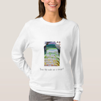 cowgirl hats T-Shirt