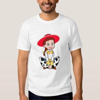 Cowgirl Jesse Disney Shirt