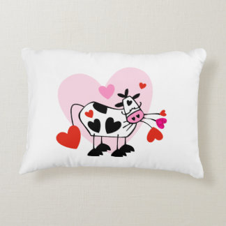 Cowgirl Love Accent Pillow