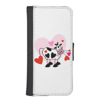 Cowgirl Love iPhone 5 Wallet