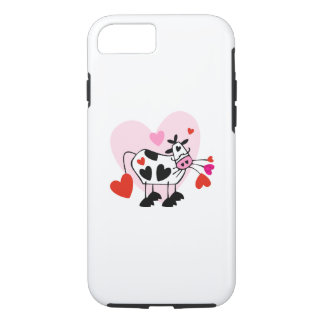 Cowgirl Love iPhone 7 Case