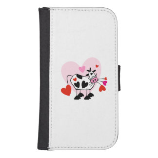 Cowgirl Love Phone Wallets