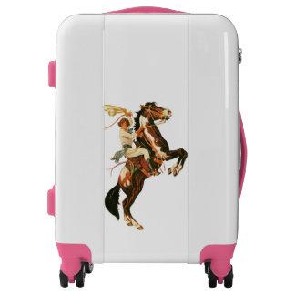 Cowgirl Luggage