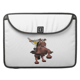 Cowgirl Sleeve For MacBooks