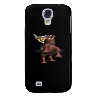 Cowgirl Samsung Galaxy S4 Cover