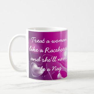 Cowgirl Sayings Coffee Mug