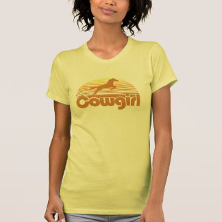 Cowgirl T-shirts