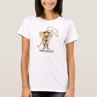 Cowgirl Women's Shirt