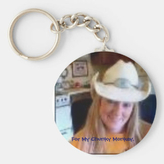 Cowgirls Always Have Fun Keychain