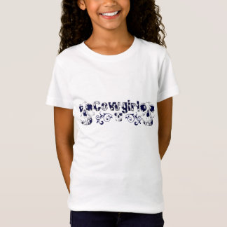 Cowgirls Only - Teen T-Shirt