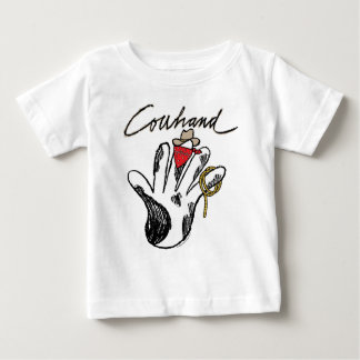 Cowhand Infant T-Shirt