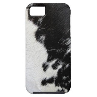 Cowhide Country Western Style (digital Image) iPhone 5 Covers