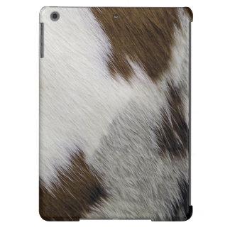 Cowhide iPad Air Case