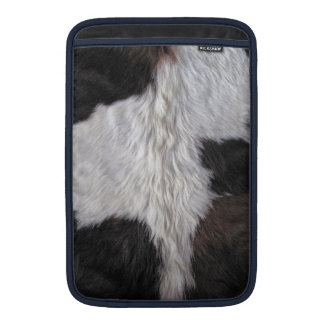 Cowhide Sleeve For MacBook Air