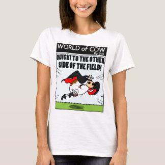 COWMAN! T-Shirt