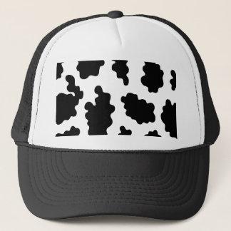 Cowmooflage Trucker Hat