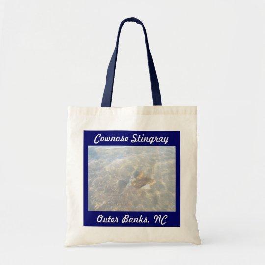 Cownose Stingray OBX Series Tote Bag