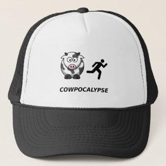 Cowpocalypse Trucker Hat