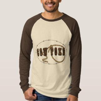 Cowpoke or Cow Poke Lasso T-Shirt
