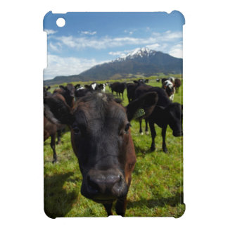 Cows and Mt Somers Case For The iPad Mini