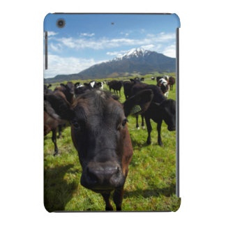 Cows and Mt Somers iPad Mini Case