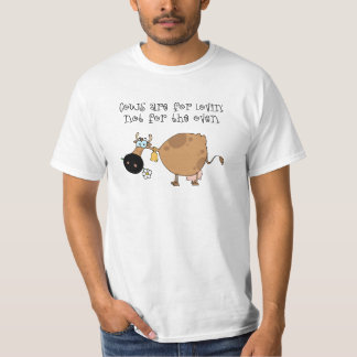 Cows Are For Lovin T-Shirt