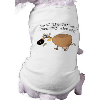 Cows Are For Lovin Tee