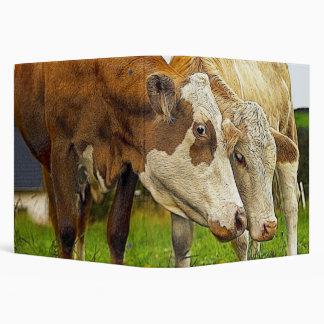 cows binder