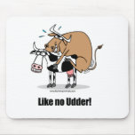 cows boinking mousepads