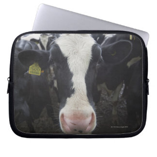 Cows Computer Sleeve