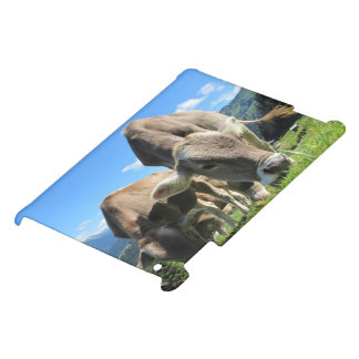 Cows in Austria Case For The iPad