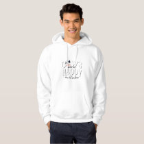 Cows Make Me Happy You Not So Much cow farmer gift Hoodie
