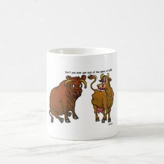 cows mugs