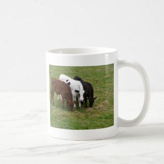 Cows Of All Colors Coffee Mug