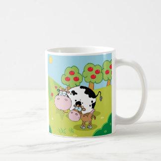 Cows on the Farm Mug (One Sided)