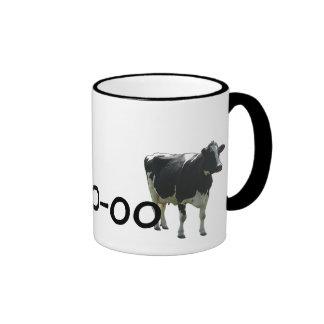 Cows Personal Mug