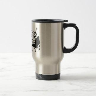 cows travel mug