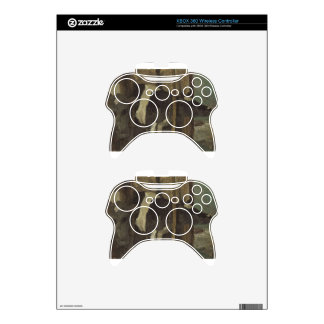 Cowshed by Paula Modersohn-Becker Xbox 360 Controller Decal