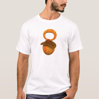 Cox Apple Pacifier T-Shirt