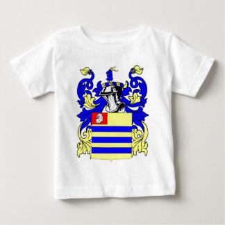 Cox (Irish) Coat of Arms Baby T-Shirt